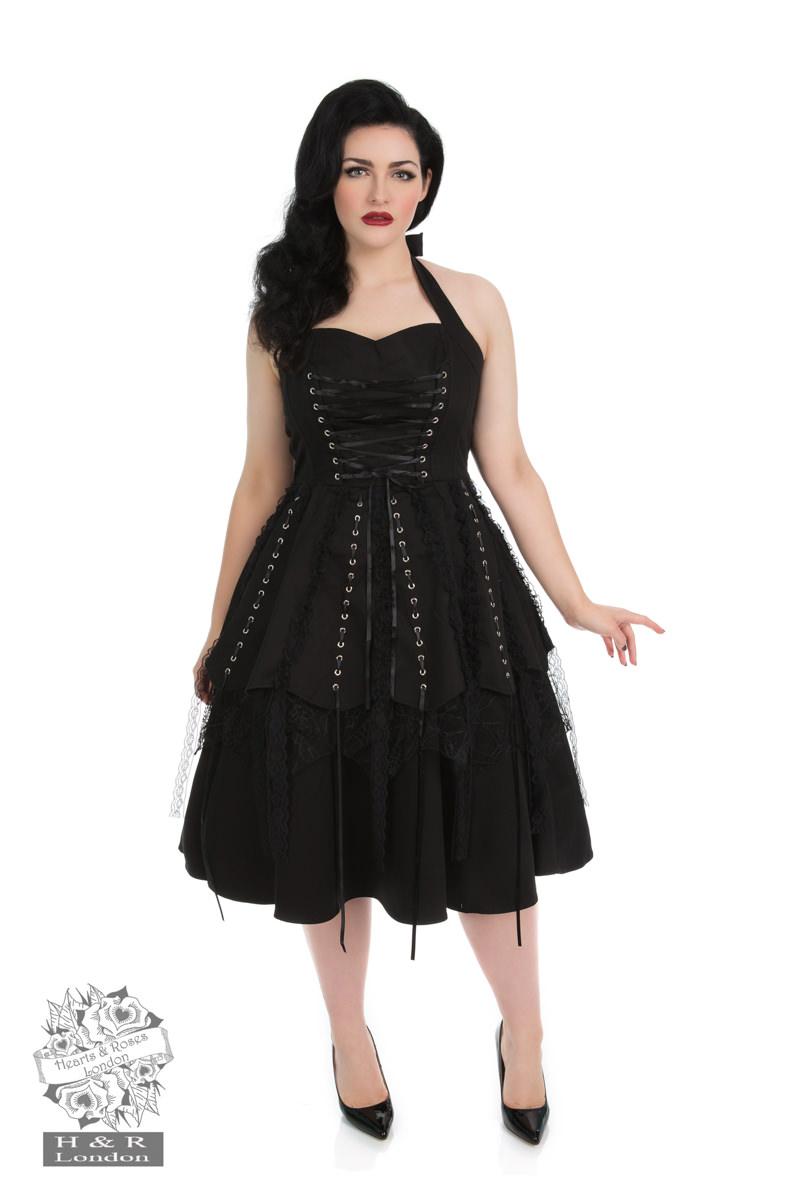 2bfac59319d Swing Dresses - Hearts   Roses London